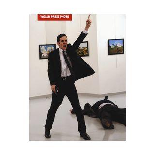 World Press Photo 2017. Ediz. a colori -