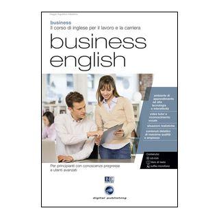 English business. CD Audio. CD-ROM -