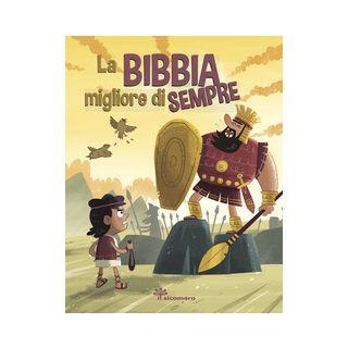 La Bibbia migliore di sempre - Tebbs Victoria