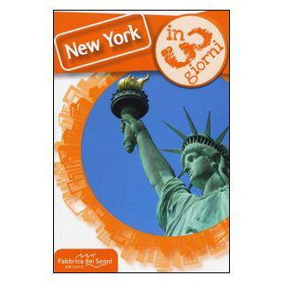 New York in 3 giorni - Solina Luca