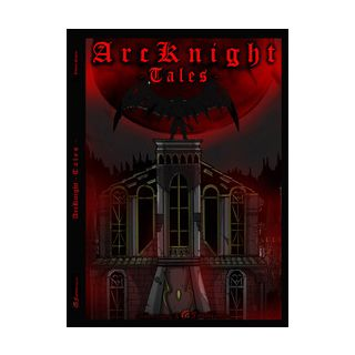 Arcknight tales - Pagani Johnny