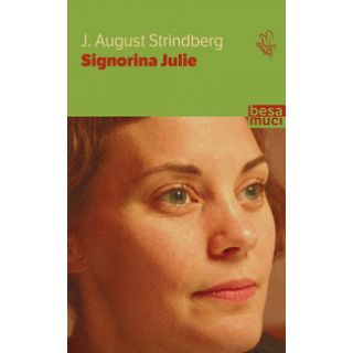 Signorina Julie - Strindberg August