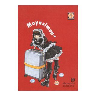 Moyashimon. Vol. 10 - Ishikawa Masayuki