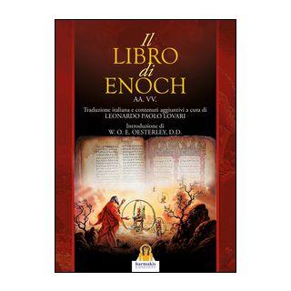 Il libro di Enoch - Lovari L. P. (cur.); Oesterley.d.d. W. (cur.)