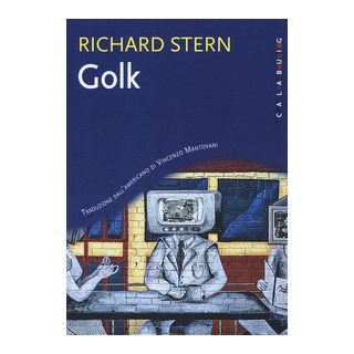 Golk - Stern Richard