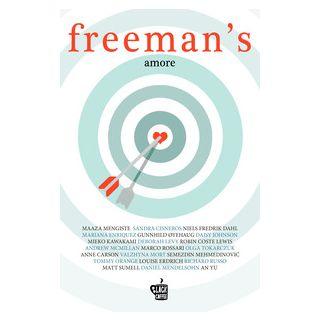Freeman's. Amore. Nuova ediz. - Freeman J. (cur.)