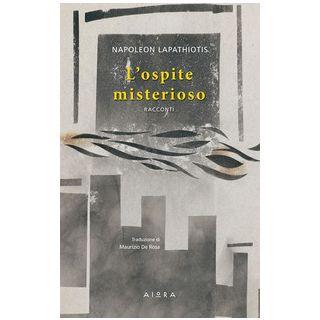 L'ospite misterioso - Lapathiotis Napoleon