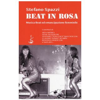 Beat in rosa - Spazzi Stefano