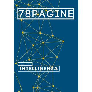 78pagine. Vol. 9: Intelligenza -
