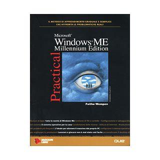 Windows ME. Millennium Edition - Wempen Faithe