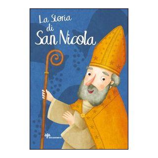 La storia di san Nicola - Fabris Francesca