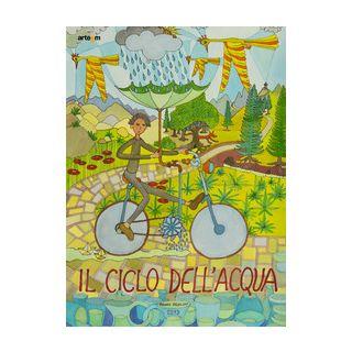 Bruno Agolini. Il ciclo dell'acqua. Catalogo della mostra (Pozzuoli, 5-19 ottobre 2019). Ediz. illustrata -