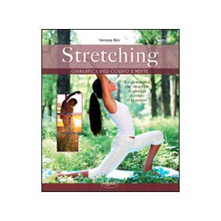 Stretching - Bini Vanessa