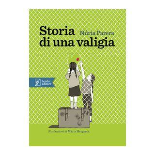 Storia di una valigia - Parera Núria