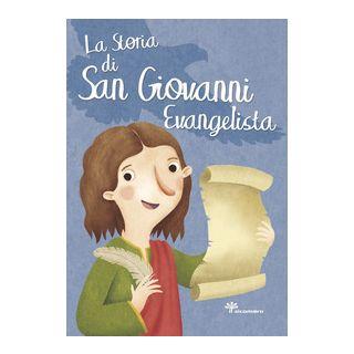 La storia di San Giovanni Evangelista - Fabris Francesca