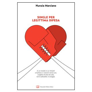Single per legittima difesa - Marciano Nunzia