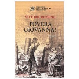 Povera Giovanna! - Bersezio Vittorio