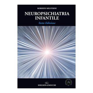 Neuropsichiatria infantile - Militerni Roberto