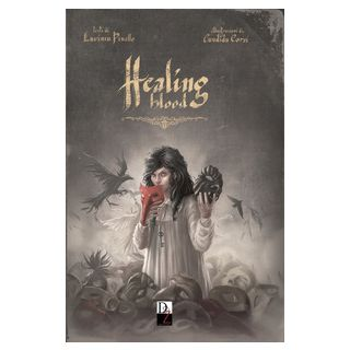 Healing blood - Pinello Lavinia
