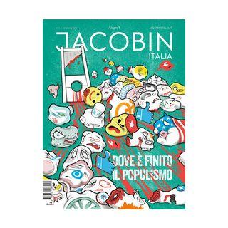 Jacobin Italia (2019). Vol. 5: Dove è finito il populismo -
