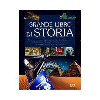 Il grande libro di storia -