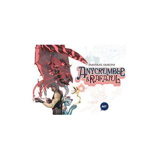 Anycrumble & Rafajul - Simeoni Emanuel