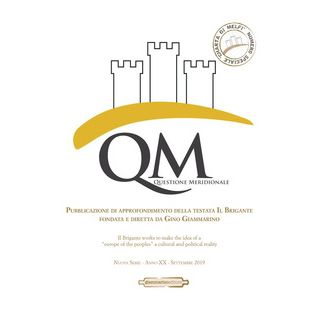QM. Questione meridionale (2019). Vol. 9 -