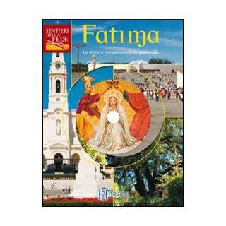Fatima. Con DVD video -