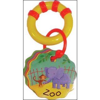 Zoo. Ediz. illustrata. Con gadget -