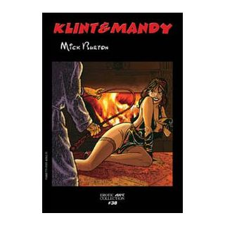 Klint & Mandy - Burton Mick