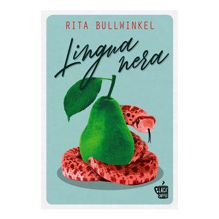 Lingua nera - Bullwinkel Rita
