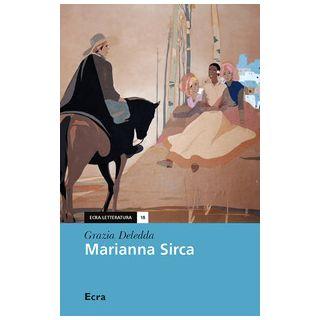 Marianna Sirca - Deledda Grazia