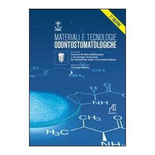 Materiali e tecnologie odontostomatologiche - Spoto Giuseppe