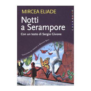 Notti a Serampore - Eliade Mircea