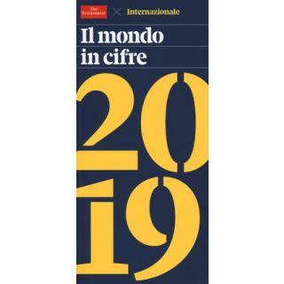 Il mondo in cifre 2019 - The Economist (cur.)