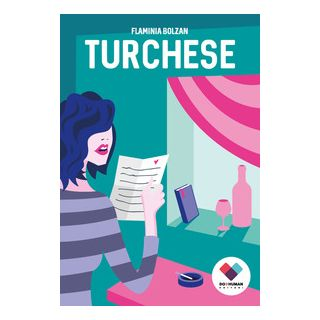 Turchese - Bolzan Flaminia