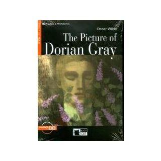 The picture of Dorian Gray. Con audiolibro. CD Aud - Wilde Oscar