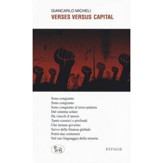 Verses versus capital - Micheli Giancarlo