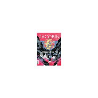 Jacobin Italia (2019). Vol. 4: Apocalypse No -