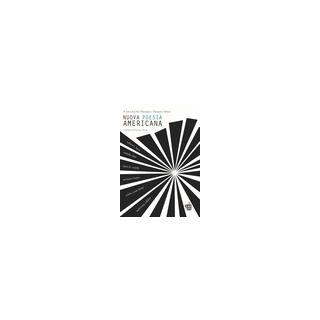 Nuova poesia americana. Vol. 1 - Freeman J. (cur.); Abeni D. (cur.)