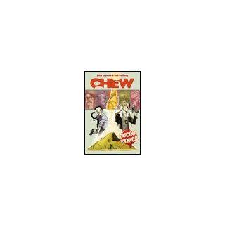 Cucina etnica. Chew. Vol. 2 - Layman John; Guillory Rob