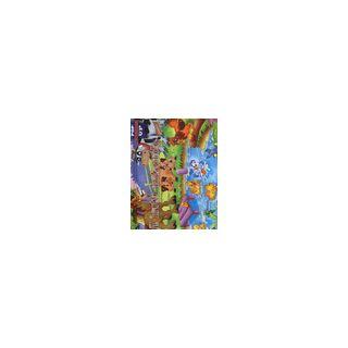 Il brutto anatroccolo. Pop-up miniclassici. Ediz. a colori - Inaraja Javier