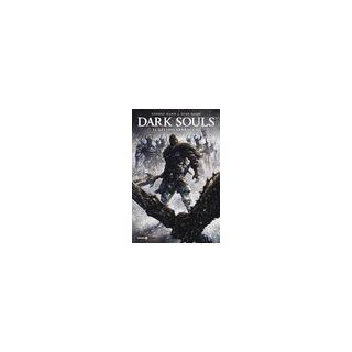Dark Souls. Vol. 2: Il gelido abbraccio - Mann George; Tedeschi F. (cur.)