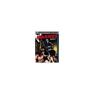 Novelle erotiche. Vol. 2: Mezzanotte di morte-Quella sera al collegio femminile - Magnus