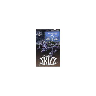 The complete Skizz - Moore Alan; Baike Jim