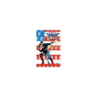 American Flagg!. Vol. 3 - Chaykin Howard; Maggin Elliot S.; Moore Alan
