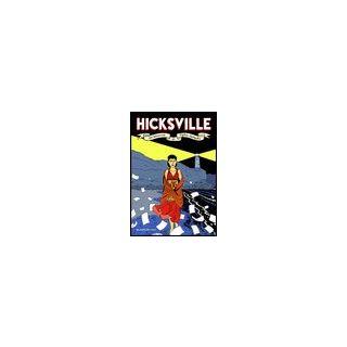 Hicksville - Horrocks Dylan