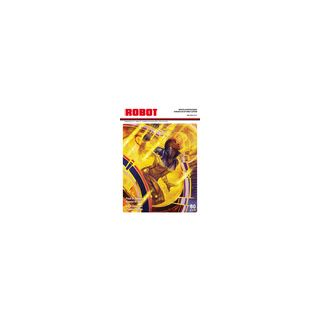 Robot. Rivista di fantascienza. Vol. 80 - Sosio S. (cur.)