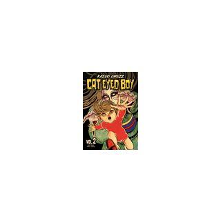 Cat eyed boy. Vol. 2 - Umezz Kazuo; Ercole M. (cur.)