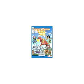 Versilia Heroes. Vol. 1: Il segreto di Michelangelo - Tarabella Matteo; Sacchelli Umberto